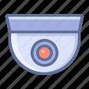 camera, cctv, video icon