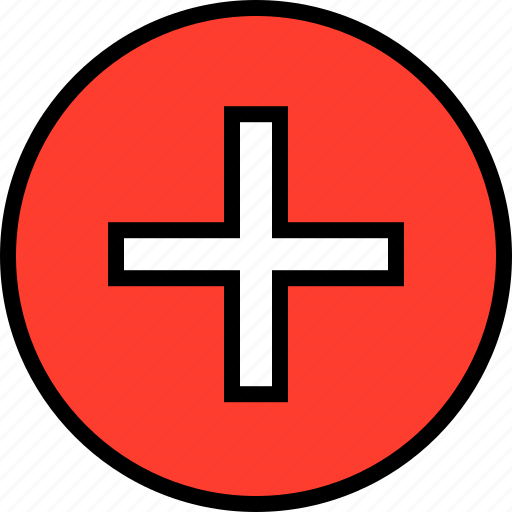Add, plus, ui icon - Download on Iconfinder on Iconfinder