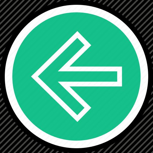 Back, menu, nav, navigation icon - Download on Iconfinder