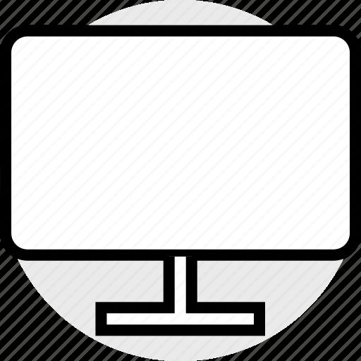 computer, data, mac icon