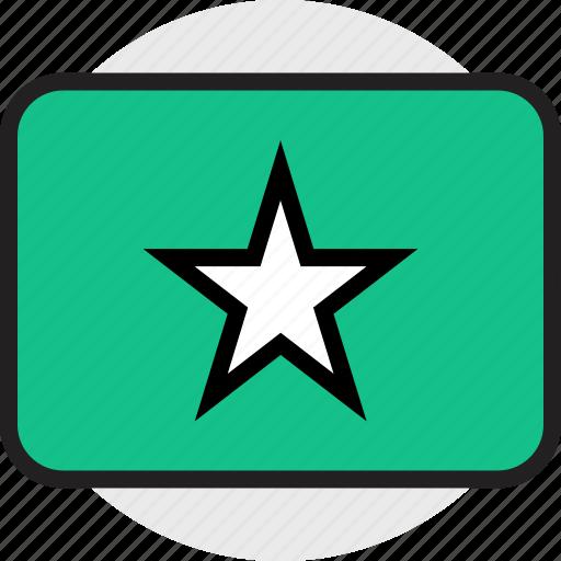 star, tube, youtuber icon