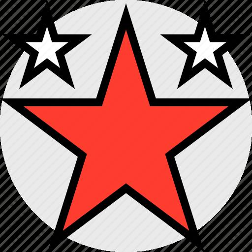 burst, special, stars icon