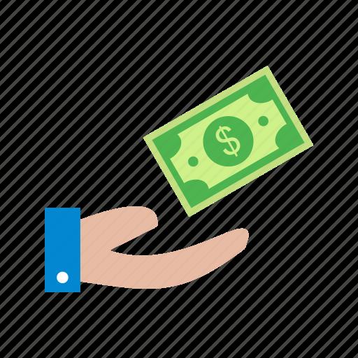 loan, money, mortgage icon
