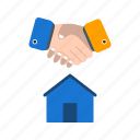buy home, home key, house deal, new home, new house icon