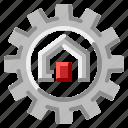 controle, design, development, home