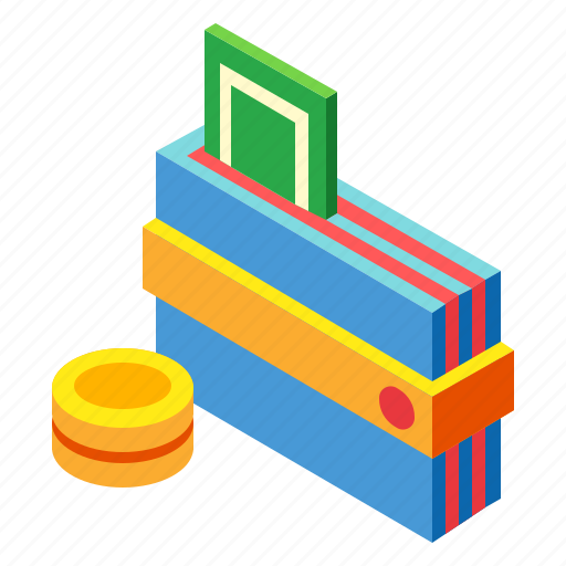 Budget, cash, investment, money, payment, salary, wallet icon - Download on Iconfinder