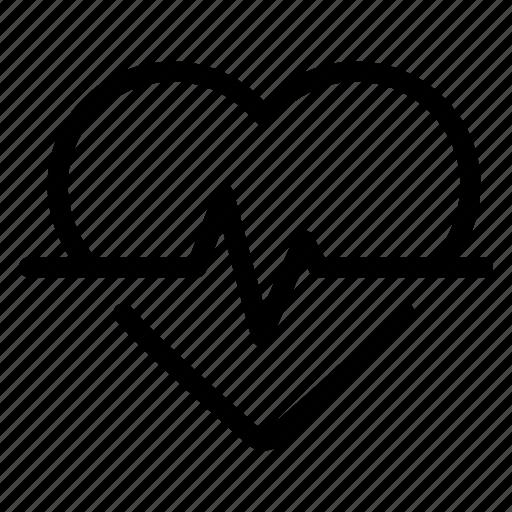 care, health, healthcare, heart, medical, medicine, smart icon