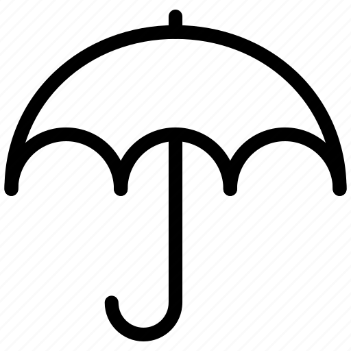 protection, safety, secure, security, umbrella icon