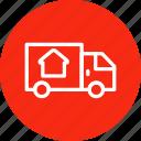 delivery, hauling, transport, transportation