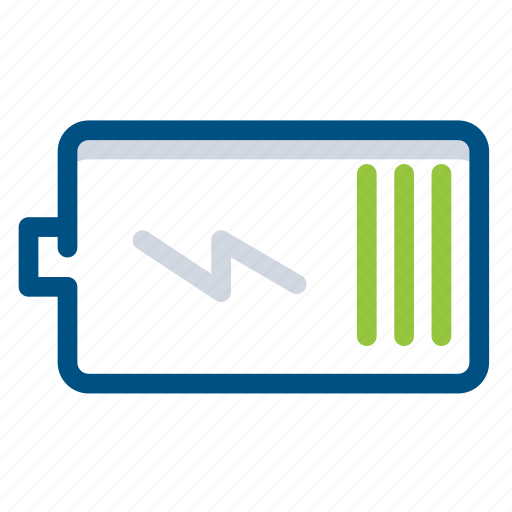 Battery, charge, ecology, electric, electricity, energy, power icon - Download on Iconfinder