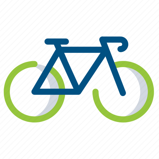 bicycle, bike, cycle, cycling, fitness, gym, sport icon