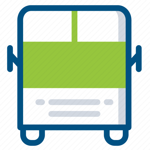 bus, road, train, transport, transportation, vehicle icon