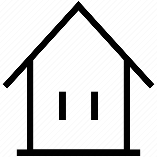 apartment, building, home, house, mortgage, property icon
