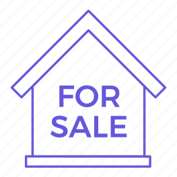 apartment, for sale, home, house, property, real estate, realty icon