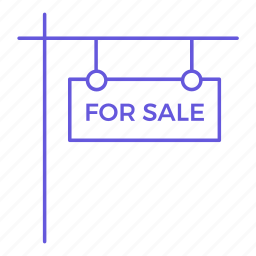 discount, estate, for sale, house, property, sale, selling icon