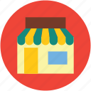 buying, marketplace, purchasing, shop, shop front, store icon