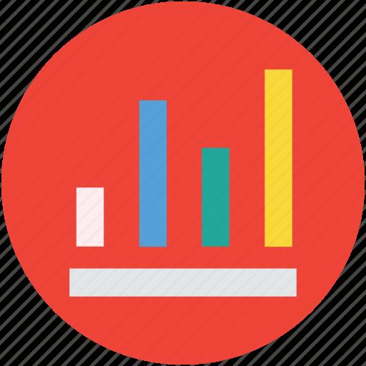 analysis, analytics, chart, graph, statistics icon
