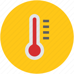celsius, cold, hot, temperature, thermometer icon