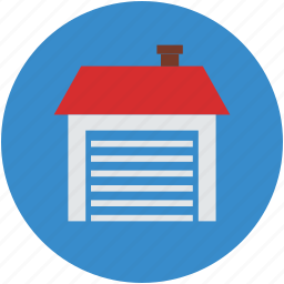 home, house, hut, residence, shack, villa icon
