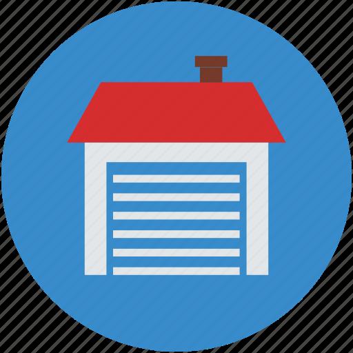 home, house, hut, residence, shack, villa icon