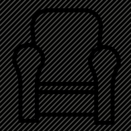 estate, furniture, home, property icon
