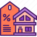 house, sale, property, discount