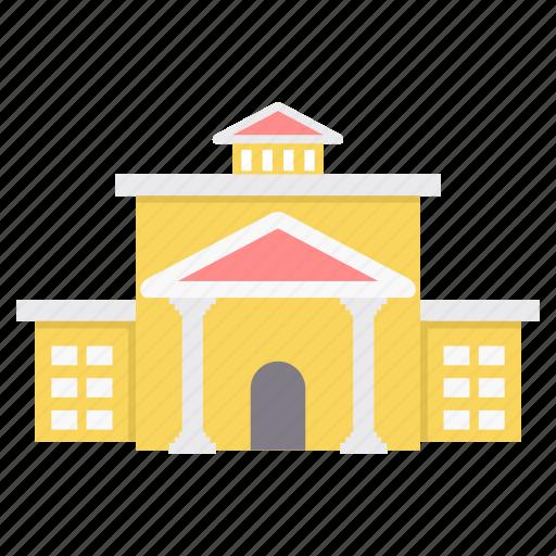 apartment, architecture, building, city, construction, home, house icon