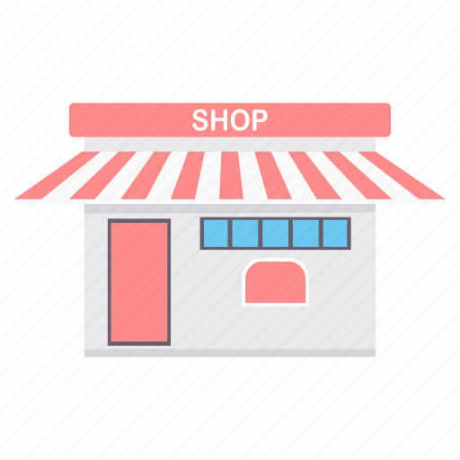 business, close, market, shop, shopping, store icon