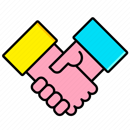 agreement, estate, home, house, real, rent, sale icon