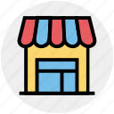 market, market place, retail, shop, shopping, store, web shop icon