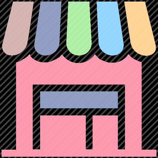 market, market place, retail, shop, shopping, store, web shop icon