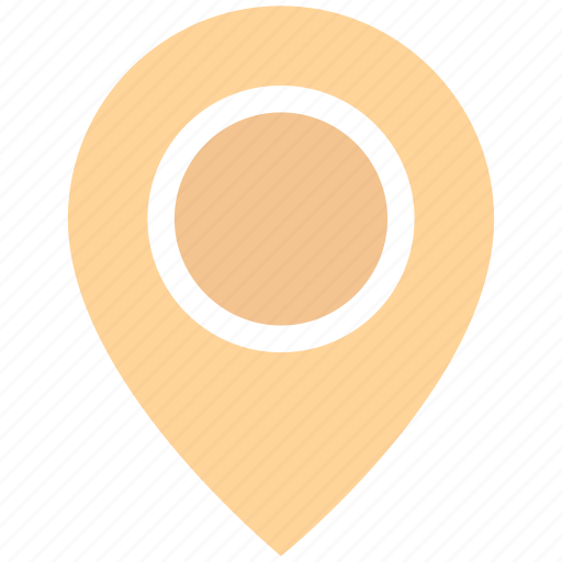 Address, direction, location, map, map pin, marker, street icon - Download on Iconfinder