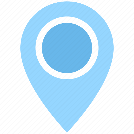 address, direction, location, map, map pin, marker, street icon