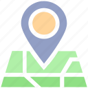 map, map pin, maps, street, location, address, google map
