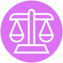 balance, justice scale, law, measure, scale, weight, weight balance