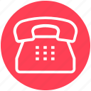 business, call, landline, office, old, phone, telephone