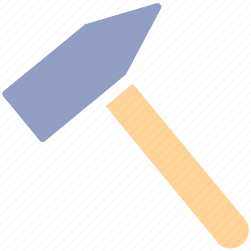 auction, auction hammer, claw hammer, construction, gavel, hammer, watch kit icon
