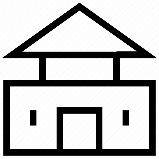 building, chinese, home, house, japanese, property, real estate icon