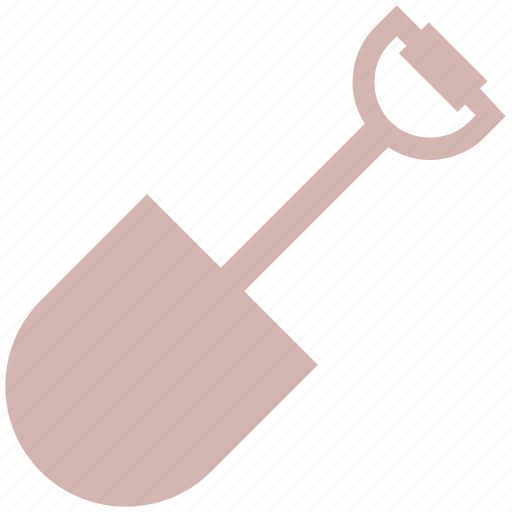 agriculture, army, dig, digger, garden, gardening, spade icon