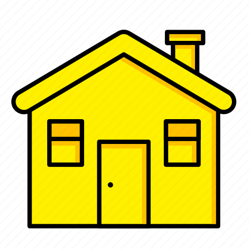 estate, home, house, real, rent, sale icon