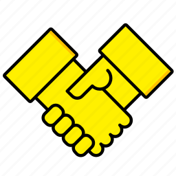 agree, agreement, estate, house, real, rent, sale icon