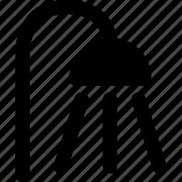 avatar, bathtub, head, human, mind, shower icon