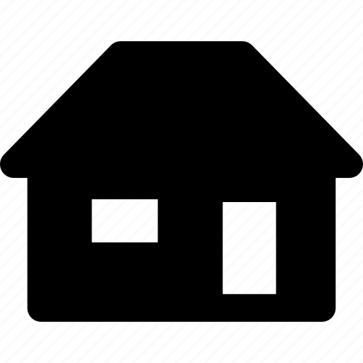 architecture, furniture, house, office, property, tool, villa icon