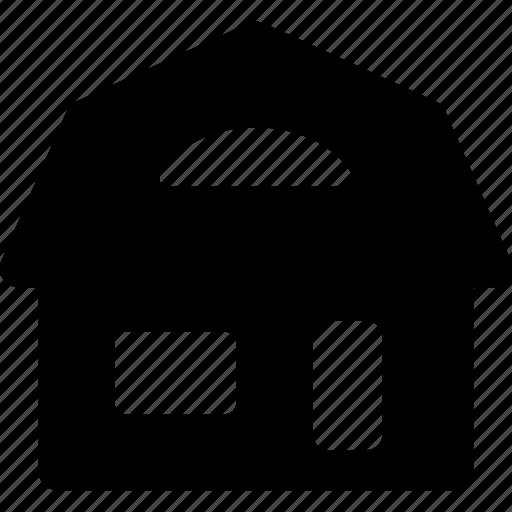 architecture, house, office, tool, villa icon