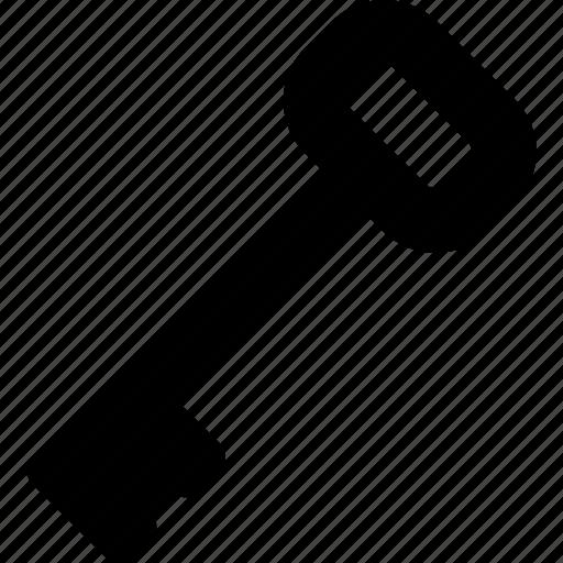 access, key, money, safe, safety icon