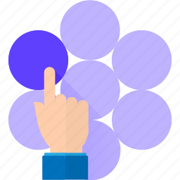 advice, approval, chosen, guideline, recommendation, recommended, suggestion icon