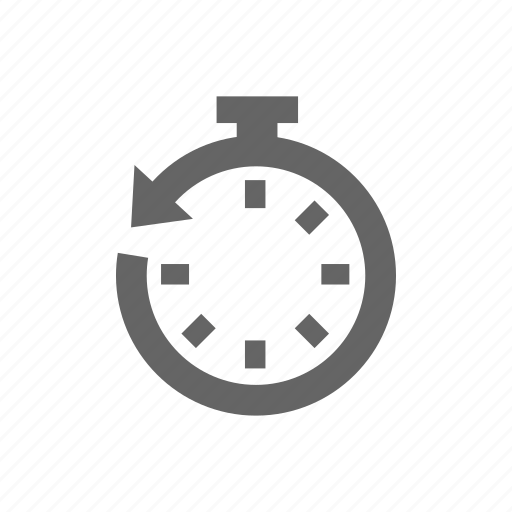 clock, repair, restore, schedule, time, timer icon