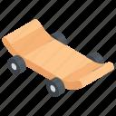 roller skates, skateboard, skateboarding, skates, skating, sports