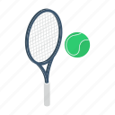 game, recreational activity, sports, tennis, tennis equipment icon