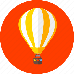 air, balloon, extreme, flight, fly, flying, hobby icon